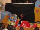 Teatro para bebés: Historias con Candela
