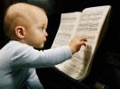 La música  ayuda a mejorar el aprendizaje
