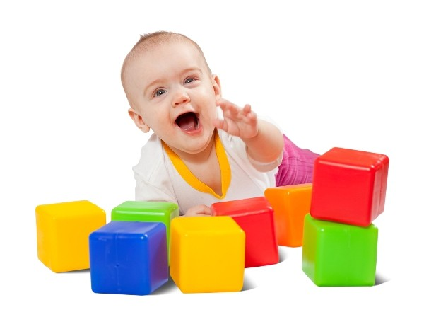 Los niños aprenden a partir de la experimentación