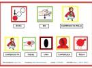 Pictogramas para ayudar a los niños en la comunicación