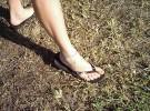 El embarazo y el cambio en el tamaño de los pies