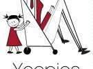 La niñera ideal para cuidar de tus hijos en Yoopies
