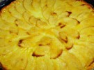 Receta para niños: Tarta de manzana sin gluten