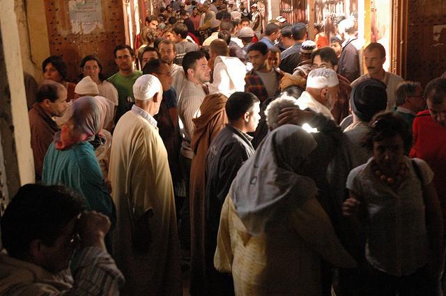 Algunas familias españolas ya pueden adoptar en Marruecos