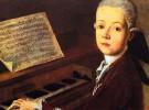 Un estudio confirma que Mozart es el mejor para el desarrollo de los bebés