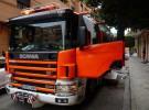 Simulacro de evacuación en el Hospital Universitario de La Ribera