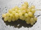 Recetas de fruta para bebés: Papilla de uva y plátano