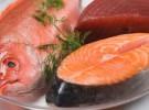 El pescado durante el embarazo disminuye la ansiedad
