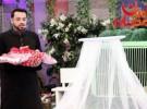 Un programa de televisión pakistaní regala bebés abandonados