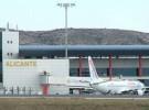 Fallece un bebé en la cinta transportadora del aeropuerto de Alicante