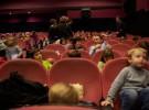Nada es lo que parece, cortometrajes infantiles en los Cines Verdi de Madrid