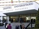 Un Hotel de Madres en el Hospital Virgen Macarena de Sevilla