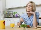 Un buen desayuno puede aumentar la fertilidad