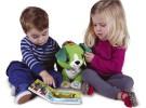Con Violeta y Scout leer es muy divertido
