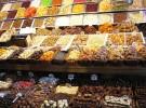 Vínculo entre la alergia a los frutos secos y su ingesta en el embarazo