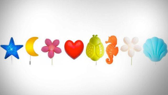 Ikea retira las l mparas infantiles smile despu s de morir un ni o - Lamparas pared ikea ...