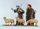 Villancicos tradicionales: Pastores venid