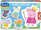 Regalos de Navidad: Juguetes infantiles de Peppa Pig