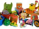 Regalar los juguetes viejos, un acto de amor en Navidad