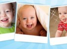 Casting de Hero Baby para bebés de 6 a 36 meses