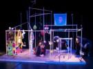 Teatro para bebés: Jop! y Hansel y Gretel en Tyl Tyl