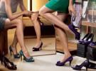 El calzado adecuado durante el embarazo