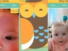 Baby Selfie, una aplicación para que el bebé se haga sus propias fotos