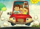 Canción: El Auto de Papá