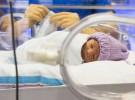 Niñas con bajo peso al nacer, posibles mujeres infértiles