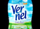 Vernel Cielo Azul, aroma duradero para la ropa de los niños