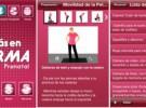 App para embarazadas: Mamás en forma