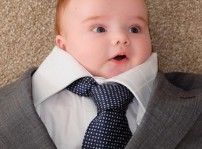 Fotos bebes Baby Suiting