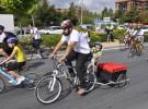 Decabike, participa en la fiesta de la bicicleta en familia