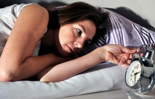Consejos para evitar el insomnio durante el embarazo