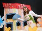 Teatro para bebés: Piu-Piu