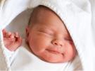 La microflora intestinal del bebé es distinta a la del adulto