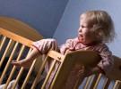 El origen de las pesadillas en los niños