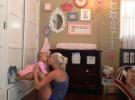 Recuperar la figura tras el parto puede ser divertido