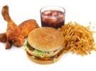 La comida basura antes del embarazo puede provocar diabetes gestacional
