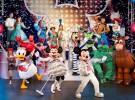 Disney Live! Mickey's Music Festival, nueva gira de Disney en Barcelona y Madrid