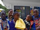 Preocupación por la posible existencia de un pesticida en bebés africanos