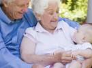 Consejos para los abuelos que crían a los nietos