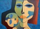 Poema para los hijos: Ciudadanas de la vida y la esperanza