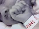 Menos bebés infectados de Sida desde 2005