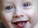Mitos y leyendas sobre el color de ojos del bebé
