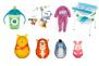Disney Baby, una nueva marca de productos para cuidar al bebé