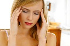 Prevenir y aliviar el dolor de cabeza en el embarazo