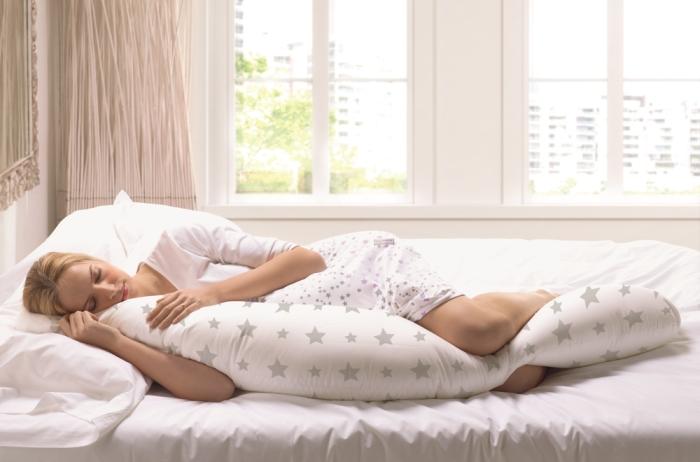 dormir y dolor de cadera