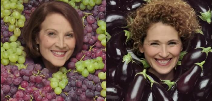 Para tu familia: fruta y verdura de aquí y ahora