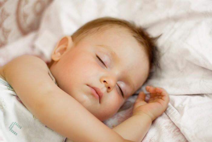 habitos y sueño del bebé